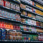 輸入食品の消費税の軽減税率