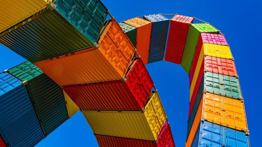 ヒロさんの貿易実務ガイドブックvol.2-4「物流費削減への挑戦(最終回)」